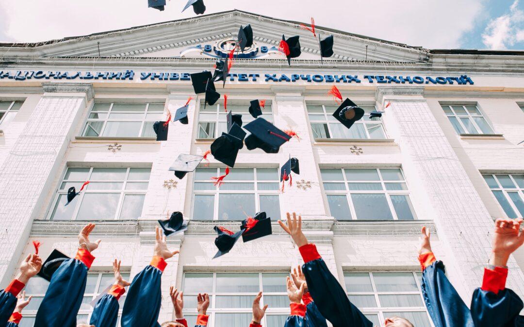 Eliberare Diplome